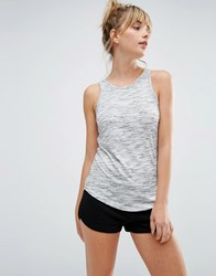 Undiz Uidiz Top Grey