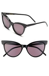 Wildfox Couture Women's 'La Femme' 55Mm Sunglasses