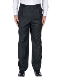 Rota Trousers Casual Trousers Men Steel Grey