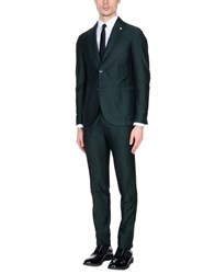 L.B.M. 1911 Suits Dark Green