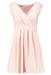 Wal G G. Summer Dress Pink