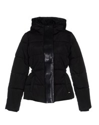 Met And Friends Coats And Jackets Jackets Women Black
