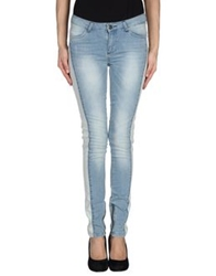 By Zoe Denim Pants Blue