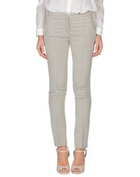 Kaos Trousers Casual Trousers Women Ivory