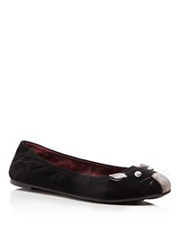 Marc By Marc Jacobs Sacchetto Mouse Ballet Flats