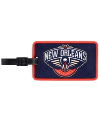 Aminco New Orleans Pelicans Soft Bag Tag