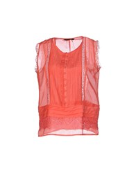 TOPWEAR - Vests Vanda Catucci Wiki View Online Discount Purchase mDzzPL