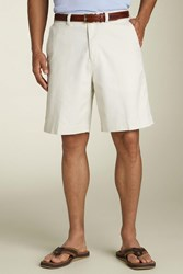 Tommy Bahama 'Ashore Thing' Flat Front Shorts Spray