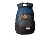 Rip Curl Overtime Stacka Blue Backpack Bags