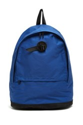 Saturdays Surf Nyc Hannes Backpack Blue