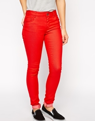 Only Ultimate Skinny Fit Jeans Marsred
