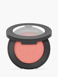 Bareminerals Bounce And Blur Blusher Coral Cloud