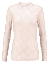 Noa Noa Blouse Shadow Rose