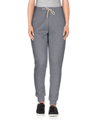 Stefanel Casual Pants Lead
