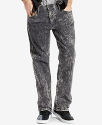 Levi's Men's 569 Loose Fit Straight Leg Jeans Sly