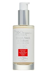 The Organic Pharmacy Breast Neck And Bottom Lotion None