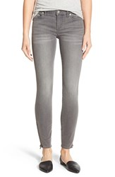 Women's Madewell High Rise Skinny Jeans Dusty Wash