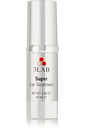 3Lab Super Eye Treatment Colorless