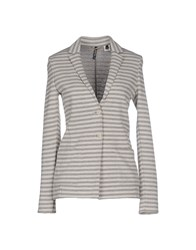 Woolrich Suits And Jackets Blazers Women Grey