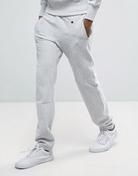 Champion Joggers With Small Logo Grey