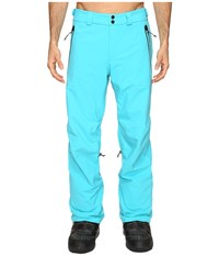 O'neill Jeremy Jones Sync Pants Teal Blue Men's Jeans