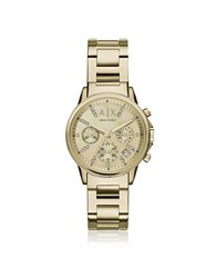 Armani Exchange Watches Ax4327 Lady Banks Watch