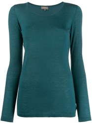 N.Peal Cashmere Round Neck Sweater 60