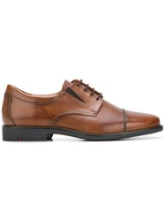 Lloyd Know Shoes Brown