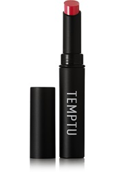 Temptu Color True Lipstick Coral Blaze