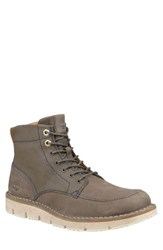 Timberland Men's Westmore Apron Toe Boot