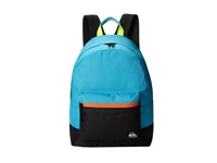 Quiksilver Generation Backpack Cyan Reef Backpack Bags Blue