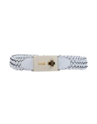 Vionnet Belts Red