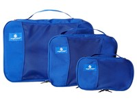 Eagle Creek Pack It Tm Cube Set Blue Sea Bags