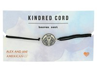 Alex And Ani Cosmic Love Kindred Cord Bracelet Heaven Sent Sterling Silver Bracelet