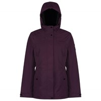 Regatta Brodiaea Jacket Purple