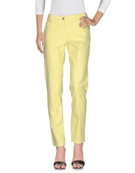 Tricot Chic Jeans Light Yellow