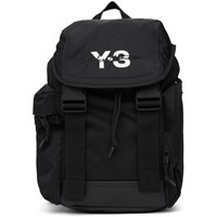 Y 3 Black Xs Mobility Backpack