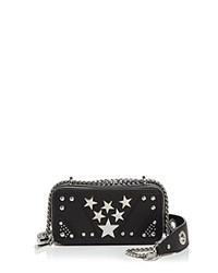 Nasty Gal Suspect Crossbody Black