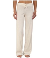 Ugg Fran Pants Fresh Snow Heather Women's Casual Pants Beige