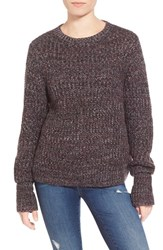 Women's Leith Chunky Marled Pullover