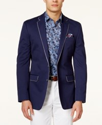 Tallia Ventnor Sports Coat Navy