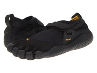 Vibram Fivefingers Kso Black Black Women's Running Shoes
