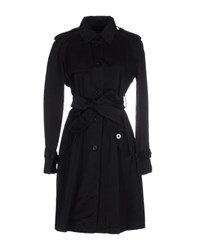 Marc By Marc Jacobs Coats And Jackets Full Length Jackets Women Black