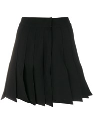 Alyx Pleated Skirt Black