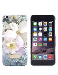 Ted Baker Malissa Hard Shell Iphone 6 Case Tiled Floral