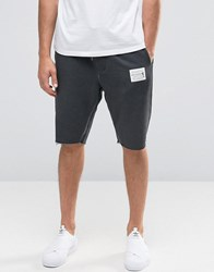 Religion Broadgate Shorts In Ombre Blue Blue