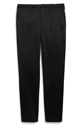 Burberry The Britain Slim Chinos Black