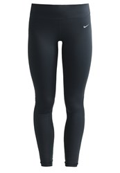 Nike Performance Power Epic Lux Tights Seaweed Green