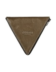 This Is Ground Coin Purses Lead
