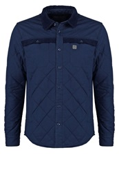 Voi Jeans River Light Jacket Black Iris Dark Blue